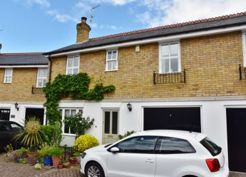 Thumbnail 2 bed terraced house for sale in Dells Close, Teddington