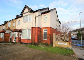 Thumbnail 10 bed end terrace house for sale in Perth Road, Ilford