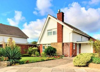 Thumbnail 4 bedroom detached house for sale in Moorhouses, Hightown, Liverpool