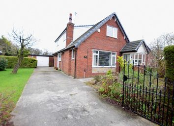 Thumbnail 4 bed detached house for sale in Mill View, Freckleton, Preston