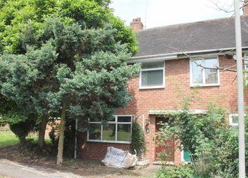 Thumbnail 2 bed terraced house for sale in Cadleigh Gardens, Harborne, Birmingham