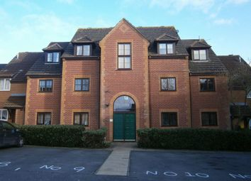 Thumbnail 2 bedroom flat to rent in Morse Close, Chippenham