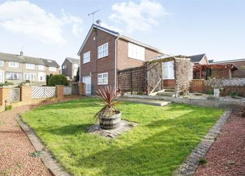 Thumbnail 3 bed detached house for sale in Bexhill Close, Pontefract, West Yorkshire