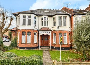 Thumbnail 2 bedroom flat for sale in Fox Lane, Palmers Green, London