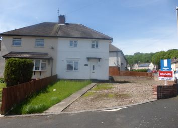 Thumbnail 3 bedroom semi-detached house for sale in Laburnum Road, Dudley