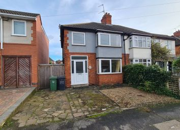 Thumbnail Semi-detached house for sale in Hill Rise, Birstall