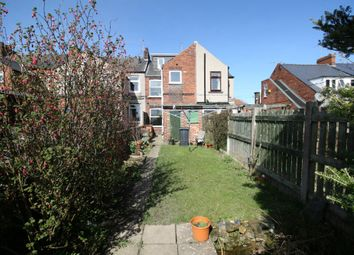 3 bed terraced house for sale in Top Road, Calow, Chesterfield S44