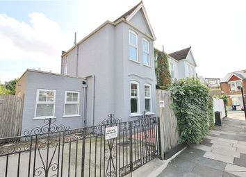 Thumbnail 2 bed property for sale in Montgomery Road, London