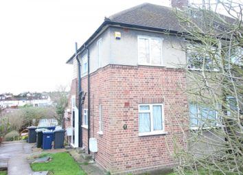 Thumbnail 2 bed flat for sale in Grange Avenue, East Barnet, Barnet