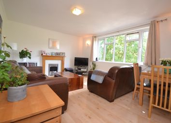 Thumbnail 2 bed flat to rent in Donovan Avenue, Muswell Hill