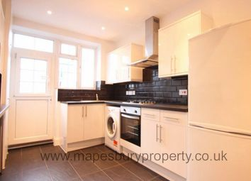 Thumbnail 3 bed flat to rent in Frognal Court, Finchley Road, Finchley