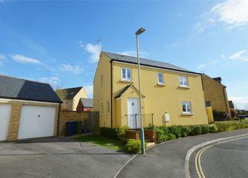 Thumbnail 4 bed semi-detached house for sale in Desert Orchid Road, Prestbury, Cheltenham