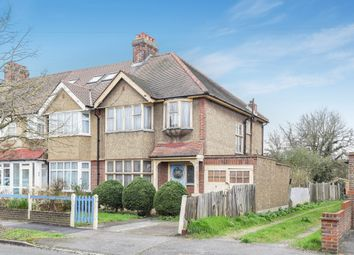 Thumbnail 3 bed property for sale in Westcroft Gardens, Morden