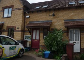 Thumbnail 1 bedroom property to rent in Rochelle Way, New Duston, Northampton