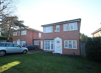 Thumbnail 4 bedroom property to rent in Upper Selsdon Road, Sanderstead, South Croydon