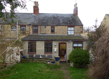 3 bed terraced house for sale in High Street, Gretton, Northants NN17
