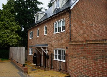 Thumbnail 4 bed semi-detached house for sale in Bethany Close, Crowborough