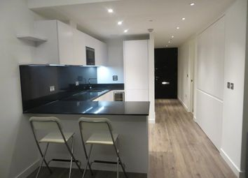 Thumbnail 1 bed flat to rent in Cashmere House, 37 Leman Street, London