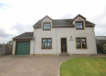 Thumbnail 3 bed detached house for sale in Park Place, Lossiemouth
