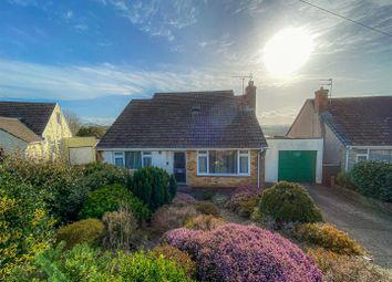Thumbnail 3 bed bungalow for sale in Dunsany Park, Haverfordwest