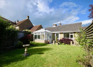 Thumbnail 2 bedroom detached bungalow for sale in Maiden Newton, Dorchester