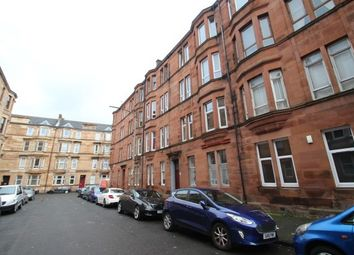 Thumbnail 1 bed flat to rent in Bowman Street, Glasgow