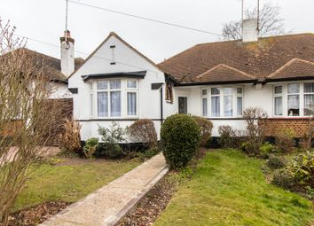 Thumbnail 3 bed semi-detached bungalow for sale in Blenheim Chase, Leigh-On-Sea
