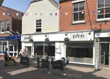 Thumbnail Pub/bar for sale in The Yard, High Street, Cowes