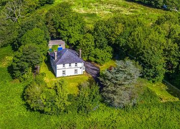 Thumbnail 5 bed detached house for sale in Errox Hill, Nr Saundersfoot, Pembrokeshire.