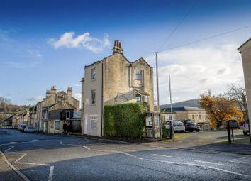 Thumbnail 2 bed maisonette for sale in High Street, Batheaston, Bath