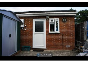 Thumbnail 1 bed flat to rent in Manaton Crescent, Southall