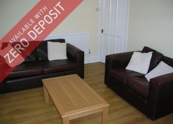 Thumbnail 3 bedroom property to rent in Parkfield Street, Rusholme, Manchester