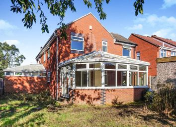 Thumbnail 3 bed semi-detached house for sale in Wheat Close, Dewsbury