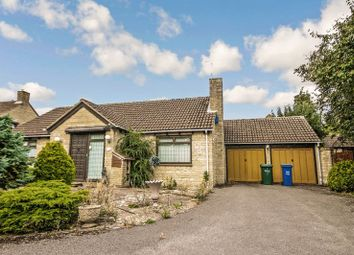 Thumbnail 3 bed detached bungalow for sale in The Spears, Yarnton, Kidlington