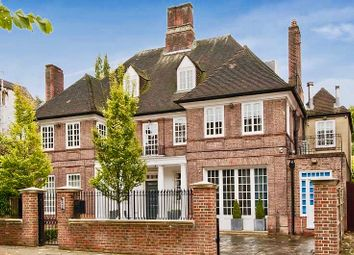 Thumbnail 8 bed detached house to rent in Woodstock Road, London