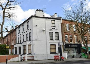 Thumbnail 1 bed flat to rent in Goldhurst Terrace, South Hampsted