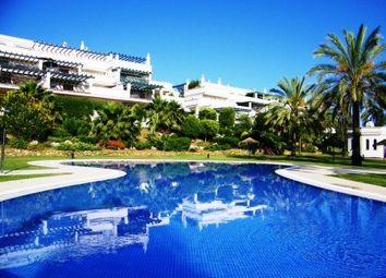 Thumbnail 3 bed penthouse for sale in Marbella, Málaga, Spain