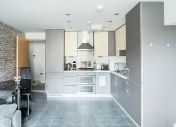Thumbnail 1 bed property for sale in Churchill Avenue, Basildon