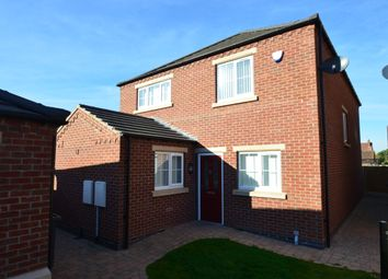 Thumbnail 4 bed detached house to rent in Soveriegn Court, Sprotbrough, Doncaster