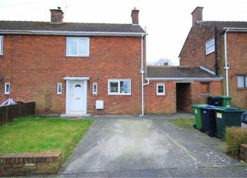 Thumbnail 2 bed semi-detached house for sale in Park Field, Ryton, Tyne And Wear
