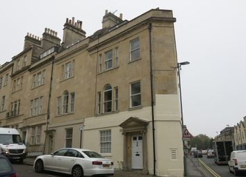 Thumbnail 3 bed maisonette to rent in Marlborough Street, Bath