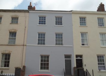 Thumbnail 6 bed shared accommodation to rent in Southgate Street, Gloucester