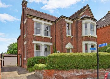 Thumbnail 5 bedroom detached house for sale in South Canterbury Road, Canterbury, Kent