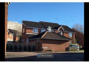 Thumbnail 6 bedroom semi-detached house to rent in Windsor Street, Birmingham