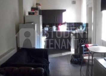 Thumbnail 6 bedroom terraced house to rent in Standish Road, Manchester