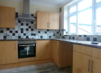 Thumbnail 2 bed maisonette to rent in West Street, Fareham