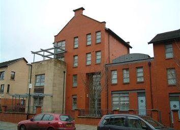 Thumbnail 1 bedroom flat to rent in Moffat Street, Oatlands, Glasgow