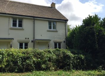 Thumbnail 2 bed end terrace house for sale in Park View Lane, Witney