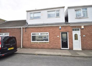 Thumbnail 3 bed cottage for sale in Granville Street, Millfield, Sunderland