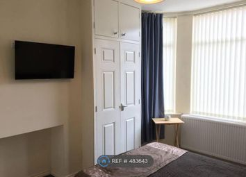Thumbnail Room to rent in Frederick Avenue, Stoke-On-Trent